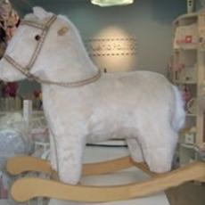 caballo hamaca