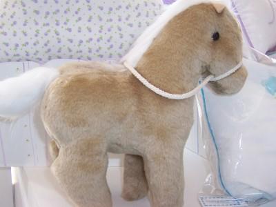 caballo bebe