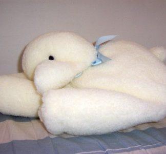 oveja guarda pijama