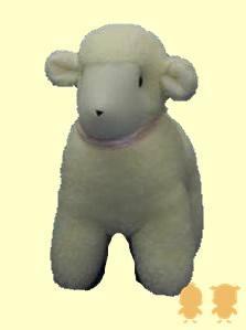 oveja grande