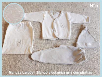 set para bebe